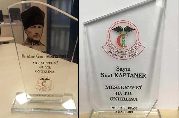 Atatürk ve Tıbbiyelilik ruhu gönüllerden silinmeyecektir