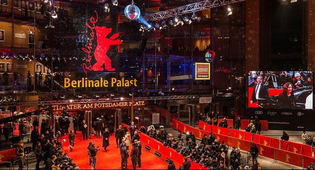 Berlin Film Festivali'nde Ermeni filmine itiraz