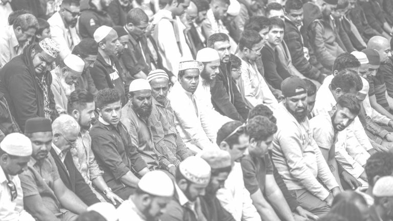 İslâm ülkeleri ne kadar Müslüman?
