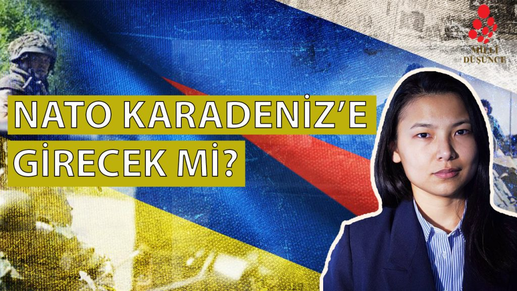 Rusya, Ukrayna'da neyi hedefliyor? Nazgül Kenzhetay