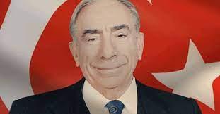 KKTC Cumhurbaşkanı Ersin Tatar, Alparslan Türkeş'i unutmadı