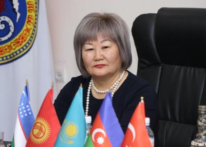 """Kazak gazeteci: """"Burada Hocalı faciasını bilmeyenler var"""""""