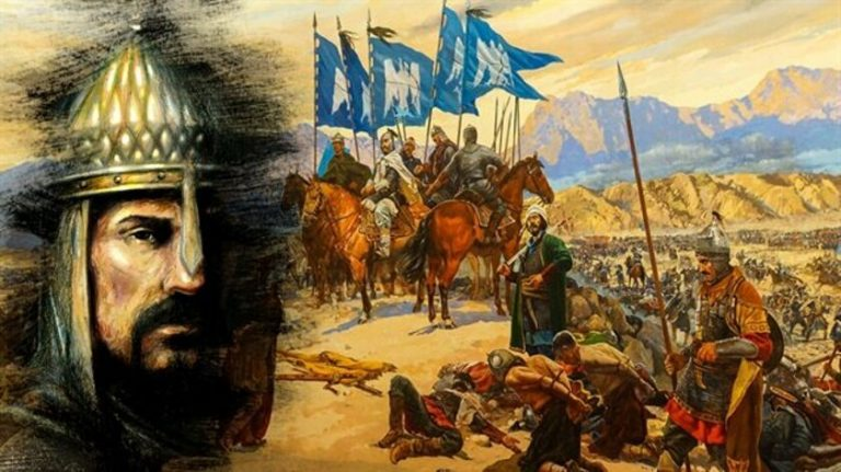 Türkiye ve Kazakistan'dan ortak tarihî dizi projesi