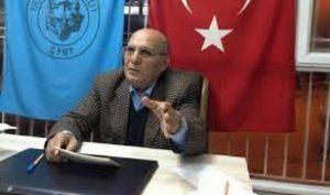 Prof. Dr. Bayram Kodaman vefat etti.