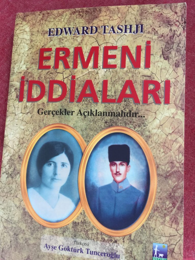 Edward Bey'in Hikayesi