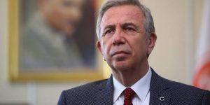 Çin Büyükelçiliği'nden Mansur Yavaş'a Uygur Türkü eleştirisi