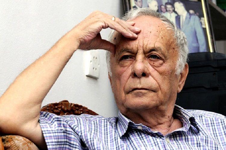 Azerbaycan sinemasından bir yaprak düştü: Eldar Guliyev