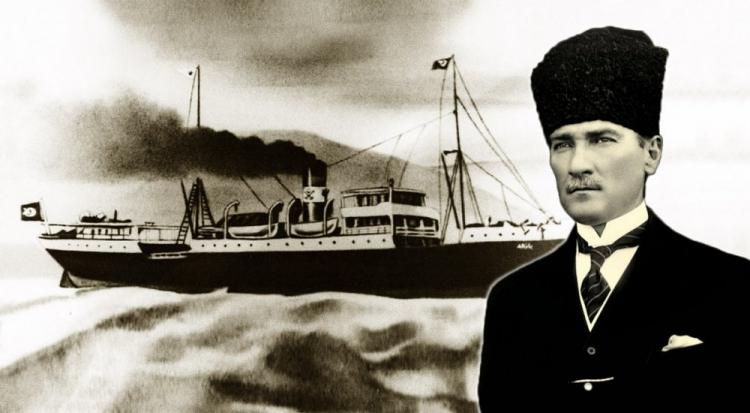 Babamın Türk gençliğine bakışı