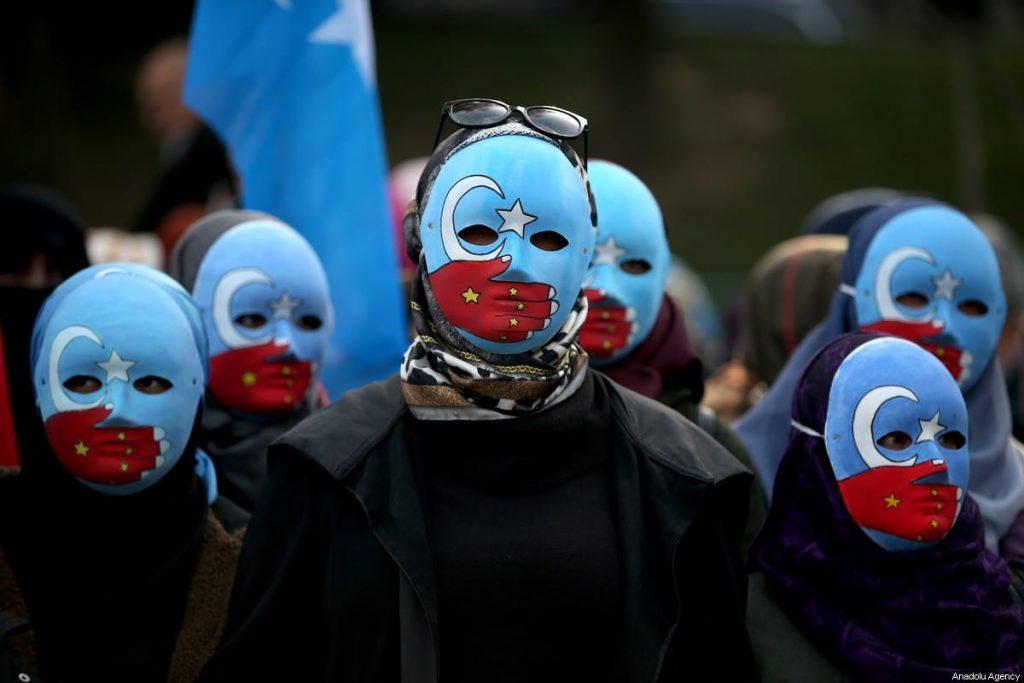 Dünyaca ünlü Pen birliği de Uygur Türkleri için uyardı