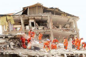 Türkiye ve Deprem Gerçeği