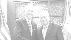 Ortadoğu ve Türk dünyası düşünceleri