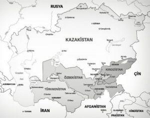 Orta Asya'daki çatışmaların sebebi: Su ve enerji