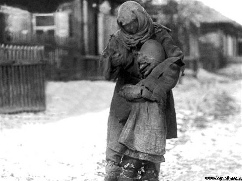 SSCB'nin suni kıtlığı olmasaydı Kazakistan nüfusu 80 milyondu