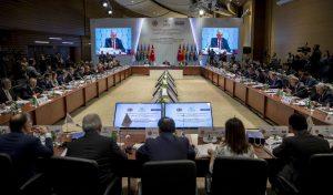 Özbekistan TÜRKPA'ya katılıyor