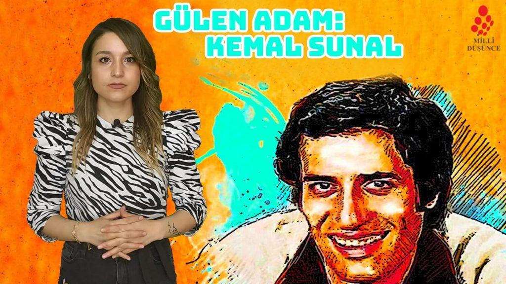 Gülen Adam Kemal Sunal