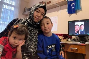 Sınır dışı edilen Uygur Türkleri ve eli Müslüman ülkelere eren Çin