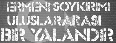 """Biden'a öğüt: """"Ermeni tehciri soykırım değildir"""""""