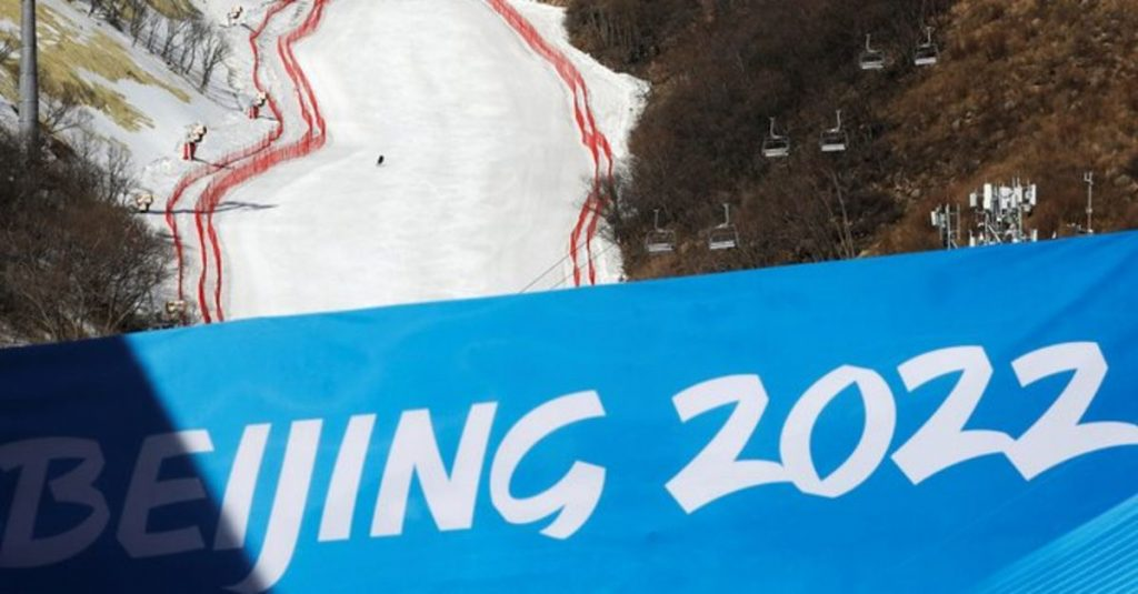 Doğu Türkistan Sürgün Hükümeti: Pekin Kış Olimpiyatları yasaklanmalı
