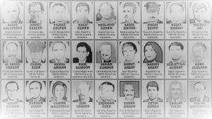 Ermeni terör örgütleri ve şehitlerimiz