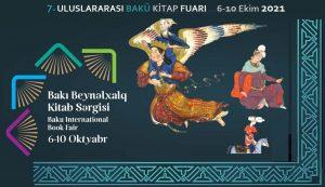 Bakü'de Uluslararası Kitap Fuarı düzenlenecek