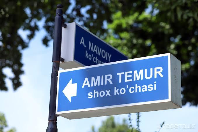 Özbekistan'da latin alfabesi kullanılacak