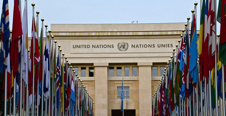 Türkiye Yazarlar Birliği'nden Birleşmiş Milletler Genel Sekreterine Mektup