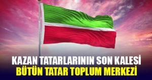 BTTM'den Rus yönetimine karşı bildiri
