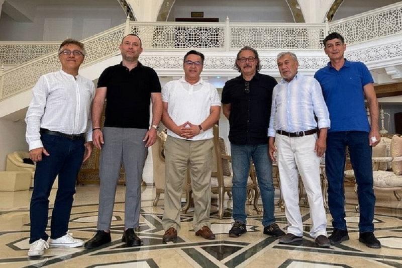 Türk Sineması Özbekistan'da daha faal temsil edilecek