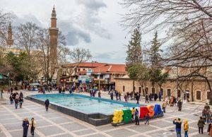 Bursa, 2022 yılı Türk Dünyası Kültür Başkenti seçildi