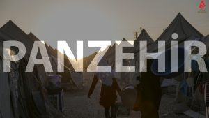 İSTİLA: Panzehir S Kuşağı ve Millî Düşünce Merkezi