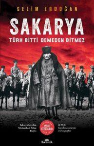 Sakarya: Türk bitti demeden bitmez!
