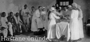 Devirler ve Hastaneler
