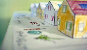 Çocuğun dünyasını mimarlıkla zenginleştirmek
